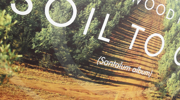 TFS Soil To Oil Banner