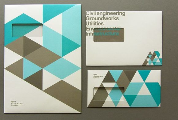 The Design Surgery Custom Envelopes