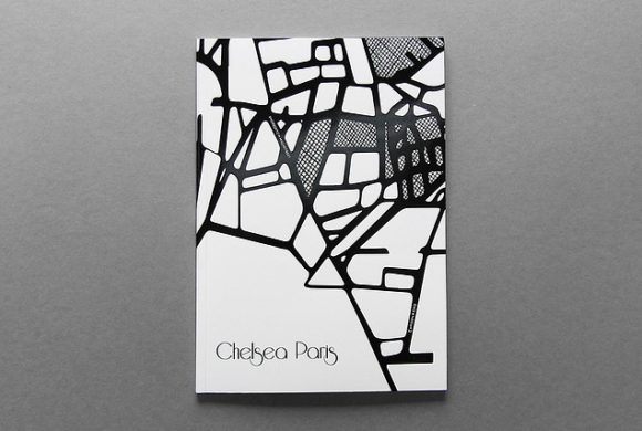 Print Works for Chelsea Paris Lookbook