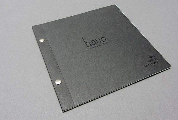 Haus Property Brochure